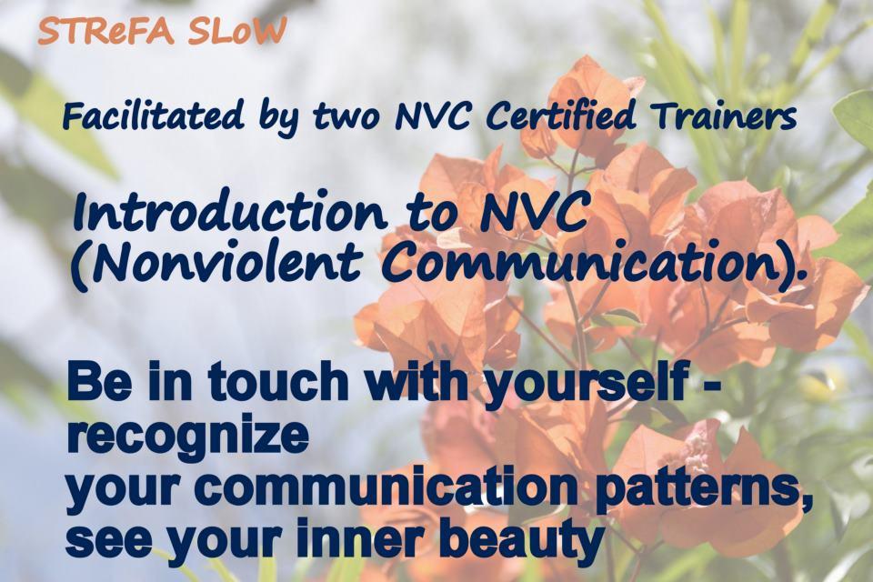 NVC workshops