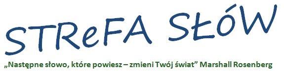 Strefa Słów logo